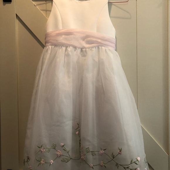 Sugar plum dresses flower girl dress size 10 poshmark m5aabecd52ab8c5944f769b1f mightylinksfo